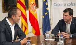 Diputación y Avaesen firman un convenio de colaboración en 'smart cities' para hacer de los municipios valencianos 'ciudades inteligentes'.