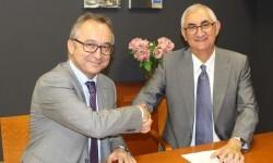 ESIC y SAP España firman un convenio de colaboración.