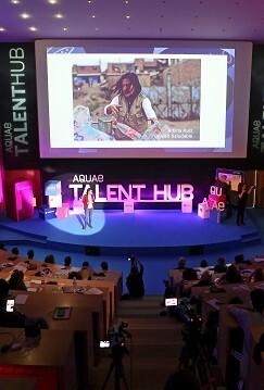 El 27 de septiembre la Universidad Miguel Hernández acoge este evento, impulsado por Hidraqua, Fundación Aquae y el Parque Científico UMH.