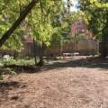 El Ayuntamiento acondiciona un solar para facilitar el desarrollo del Plan Colonial Felino.