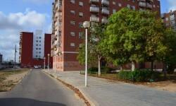 El Ayuntamiento amplía el plan contra la contaminación lumínica al barrio de Malilla.