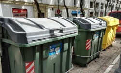 El Ayuntamiento amplía la recogida orgánica a los barrios de Campanar y Sant Pau.