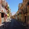El Ayuntamiento destina casi 5 millones de euros para regenerar y renovar el barrio de El Cabanyal.