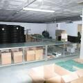 El Ayuntamiento impone una multa de 200.000 euros a la empresa concesionaria de la gestión del tanatorio municipal.