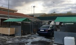 El Ayuntamiento inicia una decena de intervenciones para mejorar el Centro Municipal de Acogida de Animales de Benimàmet.