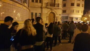 El BONICA FEST mercado central (1)