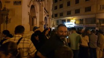 El BONICA FEST mercado central (2)