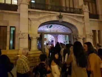 El BONICA FEST mercado central (4)