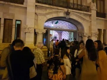 El BONICA FEST mercado central (5)