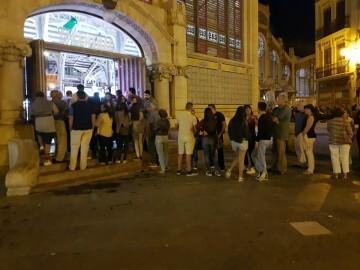 El BONICA FEST mercado central (6)