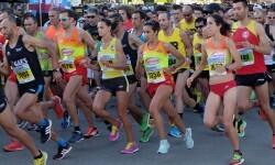 El Circuito de Carreras Populares de la Diputación reaparece este fin de semana en la Hoya de Buñol.