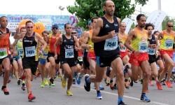 El Circuito de Carreras Populares de la Diputación regresa este fin de semana a Paterna.
