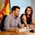El Consell aprueba el decreto ley que regula la aplicación del plurilingüismo en los centros educativos.