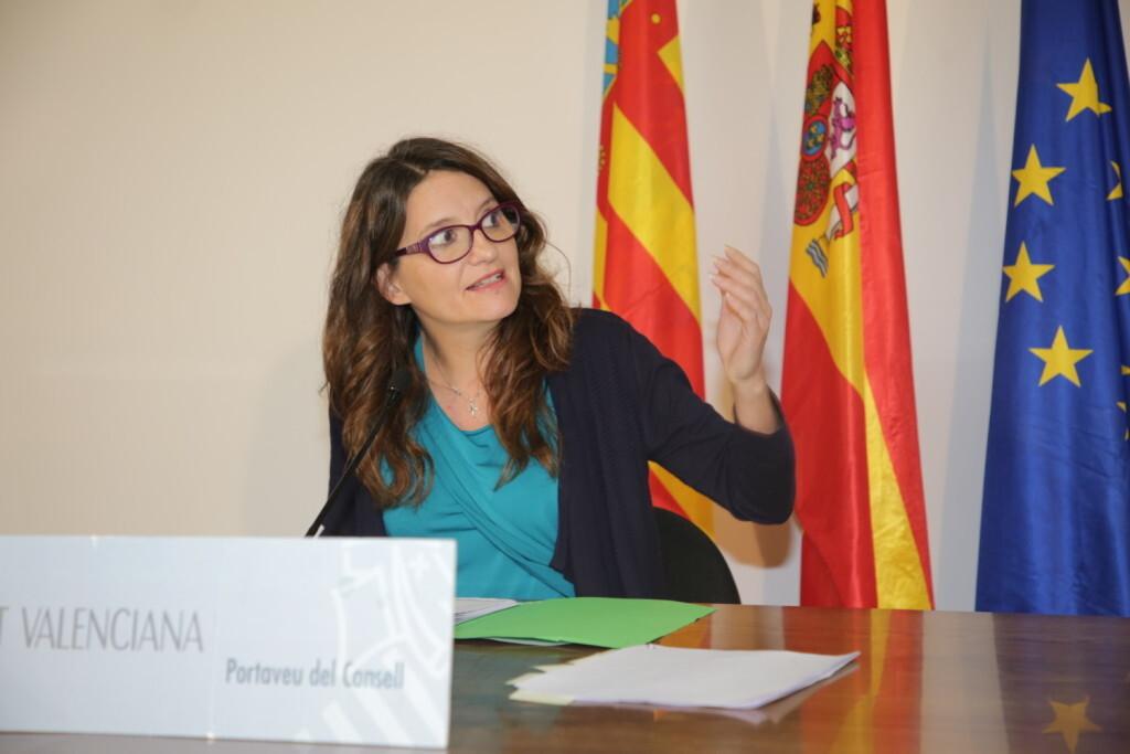 El Consell colabora con el Ayuntamiento de València y Mercavalencia para que la paja del arroz y restos orgánicos se conviertan en compostaje para el campo