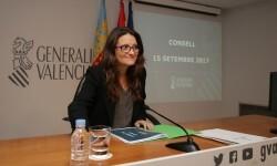 El Consell cumple el mandato de Les Corts y aprueba el proyecto de Ley de Seguridad Ferroviaria.