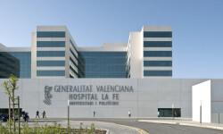 El Hospital La Fe recibe dos nuevas acreditaciones que designan sus servicios como referentes en España