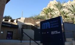 El Museo de Aguas de Alicante reabre sus puertas en octubre tras el proyecto de digitalización para convertirlo en un espacio más interactivo y moderno.