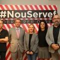 El #NouServef abre las puertas a ciudadanos y empresas para 'convertirse en un espacio de oportunidades'.