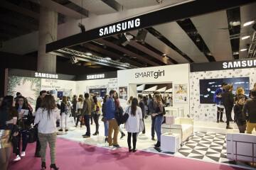El Showroom Samsung EGO acogerá las colecciones de 15 firmas emergentes (5)