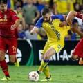 El Villarreal se atasca en Tel Aviv al no pasar del empate (0-0).