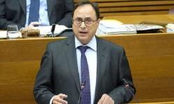 El déficit de la Comunitat Valenciana se reduce un 22,5 por ciento en el primer semestre del año.