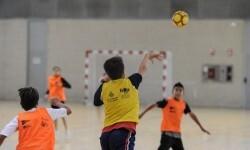 El día 15 se abre el plazo de inscripción en las Escuelas Deportivas Municipales.