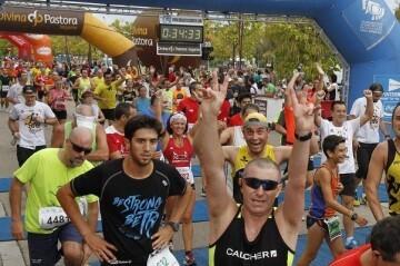 El jueves termina el plazo de inscripción online para los corredores de la 41ª Vuelta a Pie de San Marcelino y San Isidro.