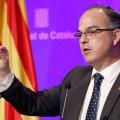El portavoz de la Generalitat llama a los catalanes a imprimir ellos mismos la papeleta para el 1-O.