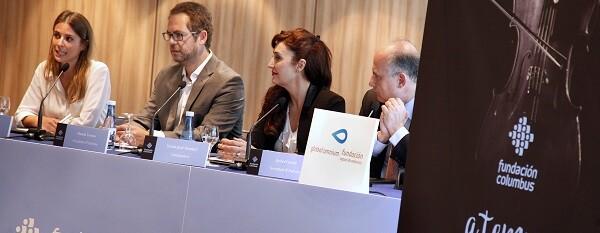 El primer proyecto de la Fundación Columbus será un programa de protonterapia para niños españoles.