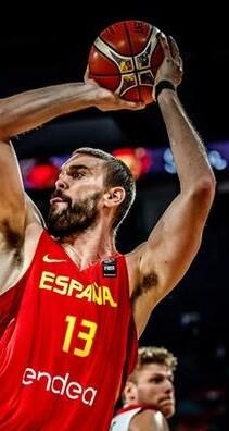España va directa a las semifinales.