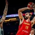 España vence a Alemania (72-84) y se planta en las semifinales del Eurobasket.