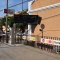 FGV mejora las condiciones de accesibilidad de la estación de Torrent de Metrovalencia.
