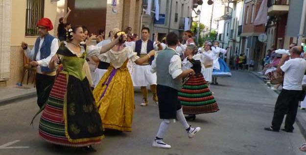 Festa de les Danses Vall d'Albaida - copia