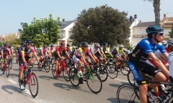 Finaliza la 7ª Vuelta Ciclista a Valencia.