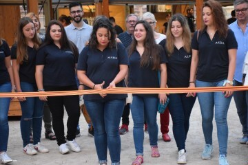 Firarròs 2017 abre sus puertas en Sueca (39)