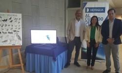 Hidraqua muestra sus casos de éxito en materia de sostenibilidad durante el IV RSEncuentro en Valencia.