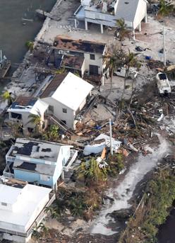 Imagen de una zona de Florida.