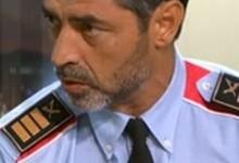 Josep Lluís Trapero.