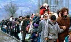 La CE propone modificar las reglas de Schengen prorrogando hasta tres años el control de fronteras internas.