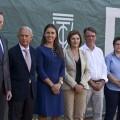 La Diputación colabora por segundo año consecutivo con el BBVA Open Ciudad de Valencia de tenis femenino.