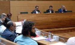 La Diputación creará una Junta de Portavoces para buscar un mayor consenso entre gobierno y oposición.