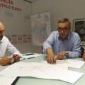 La Diputación de Valencia inicia la próxima semana las obras en la travesía de Bellreguard.