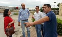 La Diputación iniciará en 2018 el proceso de eliminación del punto negro entre Manises y Riba-roja.