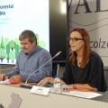 La Diputación lanza por primera vez unas ayudas para favorecer la inversión municipal en prevención de incendios y gestión forestal sostenible.