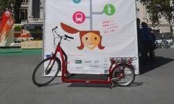 La Fira de la Mobilitat vuelve para facilitar el salto a la Movilidad Sostenible.