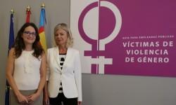 La Generalitat garantiza la movilidad laboral a las empleadas públicas víctimas de violencia de género.