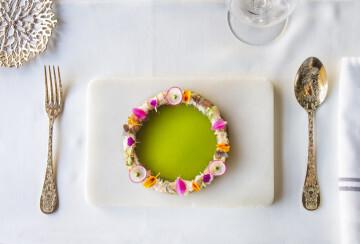 La Salita de Begoña Rodrigo (plato)