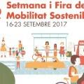 La Semana de la Movilidad vuelve a la plaza del Ajuntament con la feris y un concierto con la Orquesta de València.