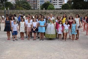 """La Seu-La Xerea-El Mercat tira y arrastra XIII Concurso de Tiro y Arrastre """"Ciudad de Valencia"""" (102)"""