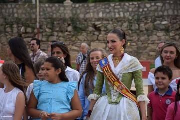 """La Seu-La Xerea-El Mercat tira y arrastra XIII Concurso de Tiro y Arrastre """"Ciudad de Valencia"""" (103)"""